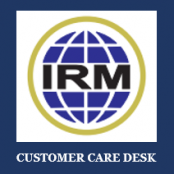 IRM Customer Care