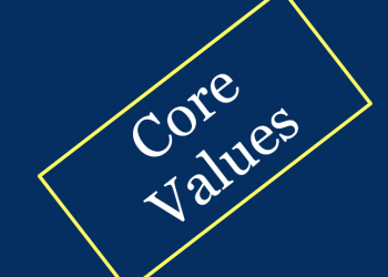 IRM Core Values
